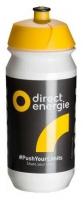 Фляга Tacx Pro Teams 500мл Direct Energie