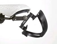 Крепеж Tacx для флягодержателя на рамку седла