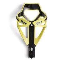 Флягодержатель  Tacx Deva желт.