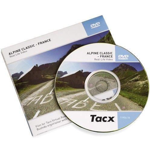 Программа тренировок Tacx DVD Training with Rabobank