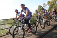 Программа тренировок Tacx DVD Bart Brantjes Challenge The Netherlands