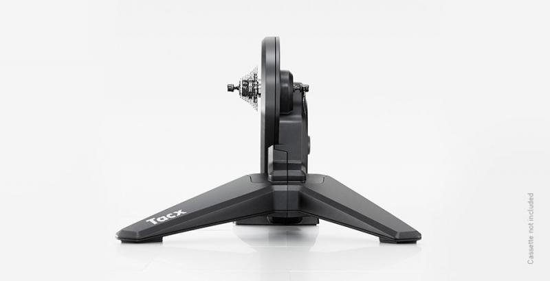 Велосипедный станок Tacx Flux S Smart