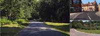 Программа тренировок Tacx DVD New Forest - England