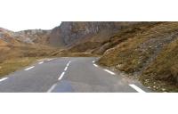 Программа тренировок Tacx DVD Etappe 2010 Col du Tourmalet