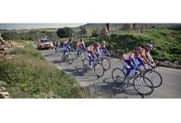 Программа тренировок Tacx DVD Training with the Rabobank 2010 - Spain