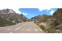 Программа тренировок Tacx DVD Alpine Classic 2010 PART1 - FRANCE