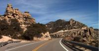 Программа тренировок Tacx DVD Arisona Climbs USA
