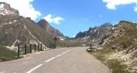 Программа тренировок  Tacx DVD Alpine Classic 2012 PART2 - FRANCE