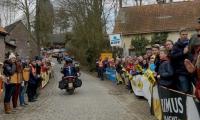 Программа тренировок Tacx DVDTour of Flanders 2011 Belgium