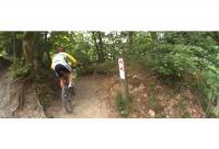 Программа тренировок Tacx DVD Houffalize MTB (Belgium)
