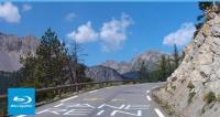 Программа тренировок Tacx Blue Ray Route des Grandes Alpes I-FR