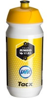 Фляга Tacx Pro Teams 500мл Jumbo-Visma