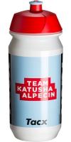 Фляга Tacx Pro Teams 500мл Katusha-Alpecin