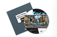 CD-Rom Tacx Fortius Trainer Software 4 Advanced