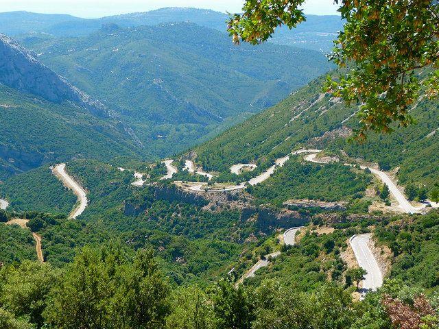 Программа тренировок Tacx Blue Ray Route des Grandes Alpes III-FR