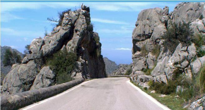 Программа тренировок Tacx DVD Mallorca Tour I - ES