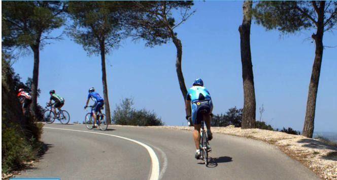 Программа тренировок Tacx DVD Mallorca Tour II - ES