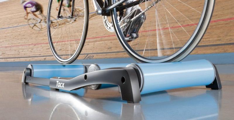 Велосипедный станок роллерный Tacx Antares T1000 - купить со скидкой ▻цена 21300 руб