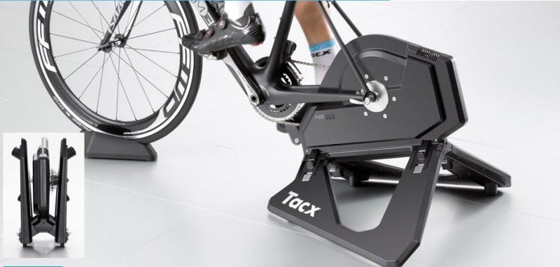 Велотренажер Tacx NEO Smart T2800