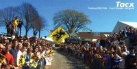 Программа тренировок Tacx DVD Tour of Flanders 2007