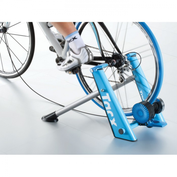 Велосипедный станок Tacx Blue Matic T2650