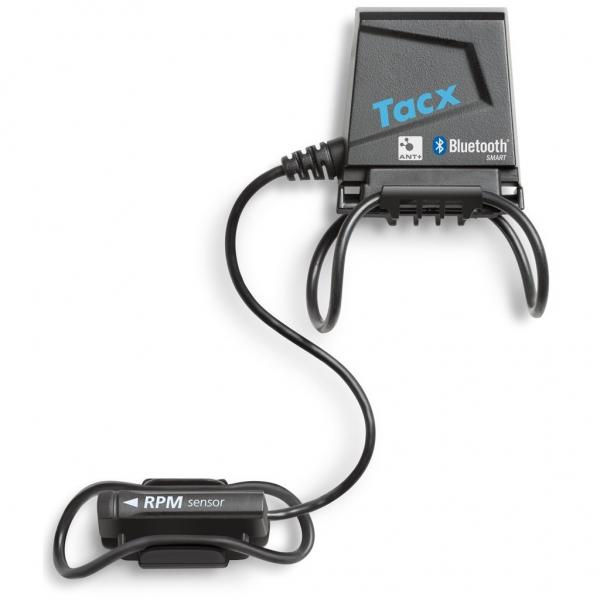Велосипедный станок Tacx Blue Motion Smart T2600.VP