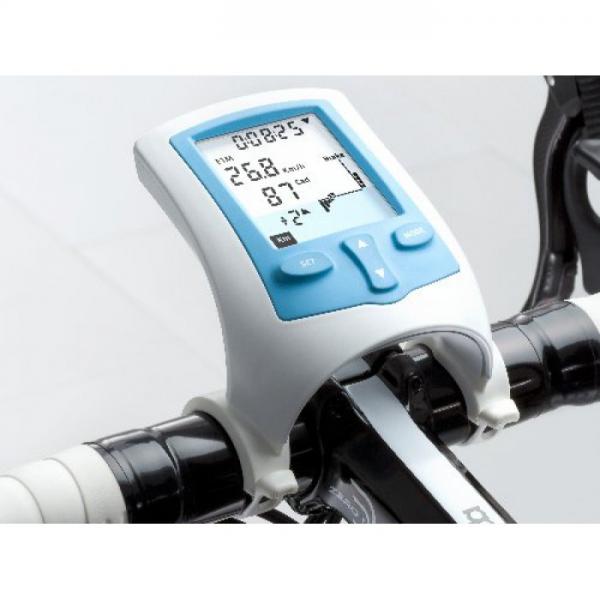 Велосипедный станок Tacx VR Flow T2200