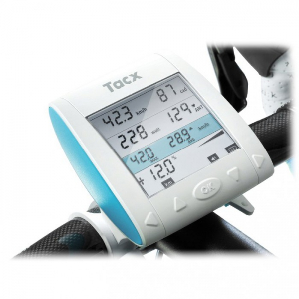 Велосипедный станок Tacx i-Vortex T2170
