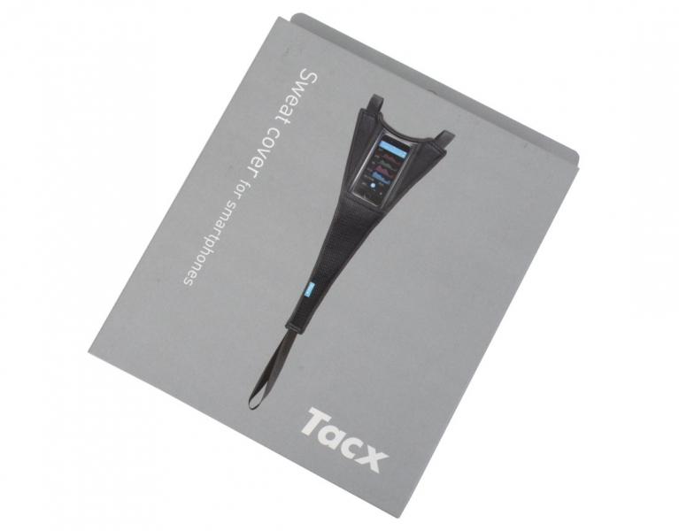 Защита от пота под смартфон Tacx T2931